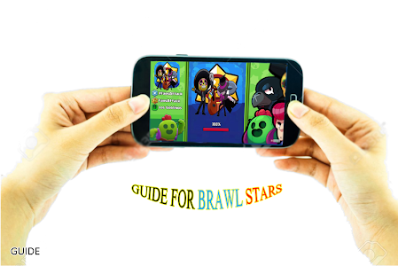 Download Tips of brawl stars 1.0 APK