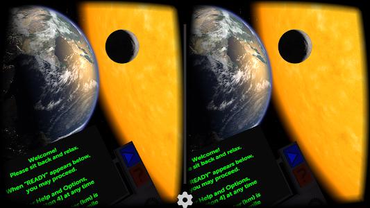Download Titans of Space® Cardboard VR 1.1c APK