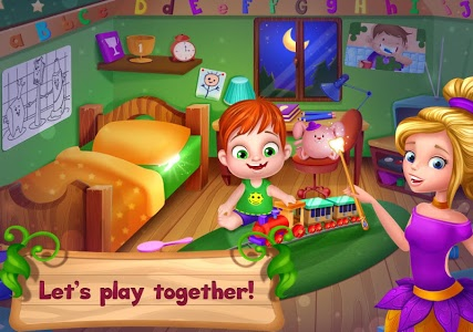 Download Tooth Fairy Princess: Cleaning Fantasy Adventure 2.3.2 APK