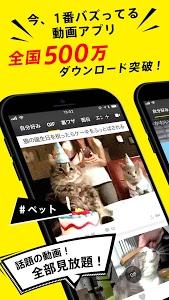 Download BuzzVideo(バズビデオ)-暇つぶし・GIF・おもしろ動画・映画・恋愛・アニメ 6.6.4 APK