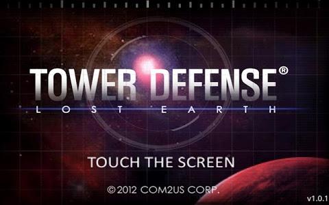 Download Tower Defense® 1.3.8 APK