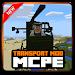 Download Transport mod for Minecraft 2.0.3 APK