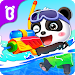 Download Baby Panda's Treasure Island 8.27.10.00 APK