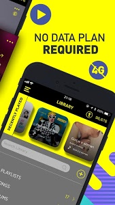 Download TREBEL Music - Unlimited Free Music Downloader App Read more APK