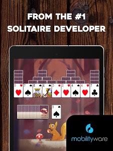 Download TriPeaks Solitaire  APK