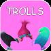 Download Trolls Emoji Face 1.1 APK