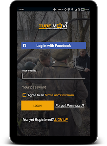 Download Tube Movi - Free latest movie streaming 1.14052018 APK