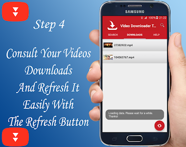 Download Tube Video Downloader 1 APK