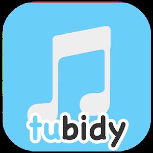 Download Tubidy Mp3 Downloader 1.1.0 APK