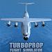 Download Turboprop Flight Simulator 3D 1.20b APK