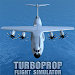 Download Turboprop Flight Simulator 3D 1.21 APK