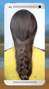 screenshot of Tutorials Braid Hairstyle version 1.0
