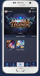 Download UGbattle - Mobile eSports Tournament 1.0.1 APK