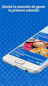 screenshot of Ubeo - Offers version 7.0.2.0