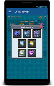Download Ultimate CHEST TRACKER CR 4.25.30 APK