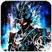 Download Ultra instinct Wallpaper 2.0 APK