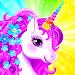 Download Unicorn Dress Up - Girls Games 1.0.8 APK