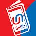 Union Selfie & m Passbook