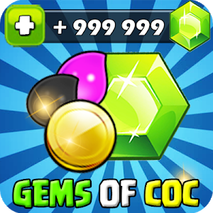 Download Unlimited Gems For Clash OF Clans Prank! 1.0.0 APK