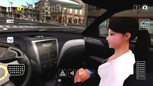 Download Urban Car Simulator 1.4 APK