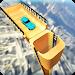 Download Vertical Ramp Car Extreme Stunts Racing Simulator 1.0.10 APK