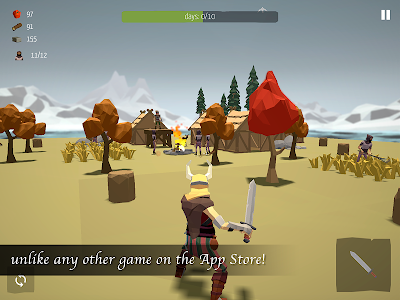 Download Viking Village 7.9.7 APK