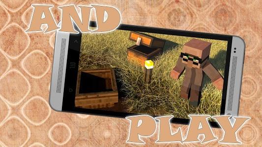 Download Villager Skins For Mcpe 1 0 0 Apk Downloadapk Net