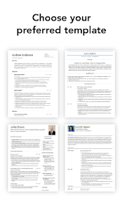 Download Resume Builder & CV Maker By VisualCV 2.5.2 APK