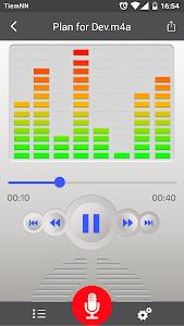 Download Voice recorder 1.11.3321.45 APK