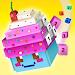 Download Voxel Island - Color 3D pixel blocks by numbers 1.25 APK