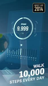 Download Walkr: Fitness Space Adventure 4.6.2.0 APK