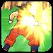 Warrior For Super Goku Saiyan