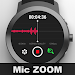 Download Watch Recorder with Mic. Zoom 2.0.7 APK
