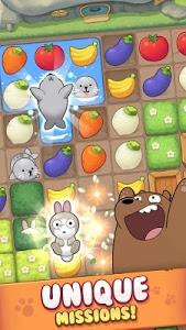 Download We Bare Bears Match3 Repairs 1.2.1 APK