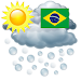 Download Weather Brazil Free 1.0 APK