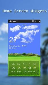 Download Weather & Widgets 2.1 APK