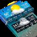 Download Weather & Clock Widget - Astro 1.2 APK