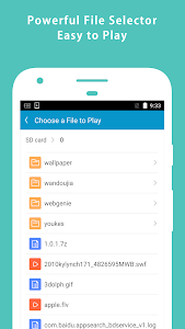 Download Webgenie SWF & Flash Player – Flash Browser  APK