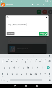 Download Webmarks: Web Bookmarks 1.0.2 APK