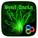 Download Weed Rasta GO Launcher Theme 3.3.0 APK