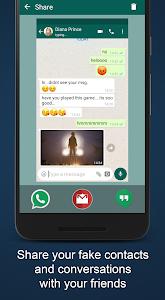 Download WhatsMock - Fake Chat Maker 1.3.2 APK