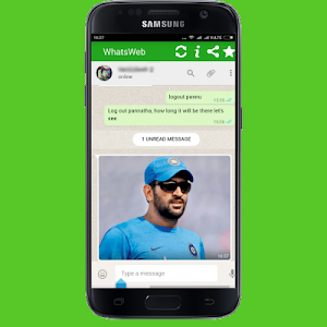 Download WhatsWeb - Clone WhatsApp  APK