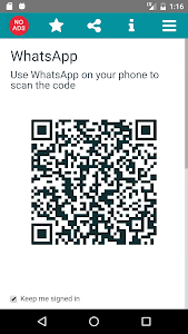 Download Whatscan for Whatsweb  APK