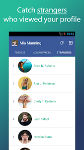 Download Who Viewed My Profile? Followers Insight Plus 1.13.0 APK