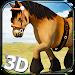 Download Wild Horse Simulator- 3D Run 1.9 APK