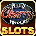 Download Wild Triple Cherry Slots Free 1.2 APK