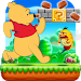 Download Winie Jungle Adventure The Pooh 1.0 APK