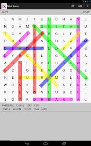 Download Word Search 1.4.0 APK
