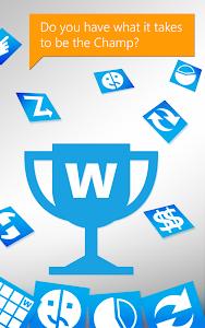 Download Wordament® 2.8.5 APK
