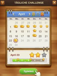 screenshot of Wort Guru version 2.250.0